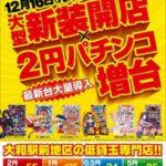 ガイア大和中央店(2013年12月16日リニューアル・神奈川県)