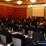 回胴遊商、新年研修会を開催~伊豆理事長「この1、2年が業界の命運を左右する」