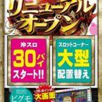 日の丸サザン店(2014年1月15日リニューアル・千葉県)