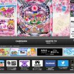 三洋、「CRスーパー海物語IN沖縄3桜バージョン」「CR咲‐Saki‐」内覧会を開始
