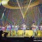 京楽、「ぱちんこAKB48 バラの儀式」「ぱちスロ必殺仕事人」2機種同時展示会開催