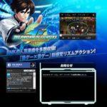 SNKプレイモア、「格ゲー×音ゲー」スマホ向けアプリ配信開始