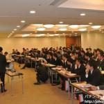 パチ元会、「パチンコを元気にするセミナーin大阪」開催 ホール関係者約600人が集結