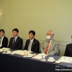 全日遊連、全国理事会と記者会見を開催