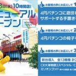 ピーアーク南行徳NEO(2015年4月8日リニューアル・千葉県)