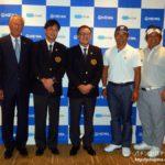 平和とPGM主催のプロゴルフツアー「HEIWA・PGM CHAMPIONSHIP」の概要を発表