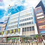 グランドオータ新座駅前店(2016年11月15日リニューアル・埼玉県)
