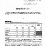 ジョイコ、2017年3月期通期の業績予想を下方修正