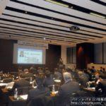 PCSA、臨時社員総会と経営勉強会を開催 ~藤商事が新規則機について講演