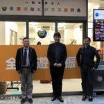 全遊振、上野村に新事務所開設 ~「情報交換や憩いの場に」