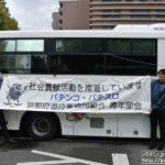京都青年部会が恒例の献血活動を実施