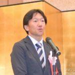 三重県遊協総会、権田理事長が再選