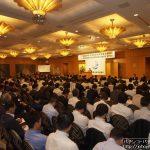神遊協が総会、伊坂理事長が再選5期目