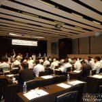 PCSA、パチンコ産業の行方をテーマにパネルディスカッション