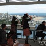 大遊協国際交流・援助・研究協会、留学生対象の社会見学会で「菊正宗酒造記念館」や「明石海峡大橋」を訪問