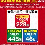 九条 プラザ(2019年10月5日リニューアル・大阪府)