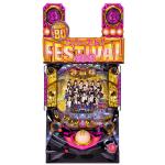 京楽、「ぱちんこ AKB48 ワン・ツー・スリー!! フェスティバル」をリリース