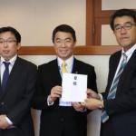 ダイナム、東日本大震災の復興支援として東北3県に4264万円を寄付
