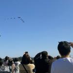 善都、「岐阜基地航空祭」観覧のため店舗の屋上駐車場を無料開放