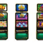 ダイナムジャパンホールディングス、WEIKE社と共同開発したカジノ用ビデオスロット機が稼働開始