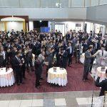 同友会、PCSA来賓招き理事会を開催 ~東野代表「連携強化の新たな1年に」