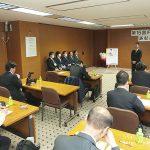 エンビズ総研、第15回P能検の表彰式を開催 ~成績優秀企業1位は『フラミンゴ』の大日商事