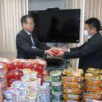 関西遊商、新型コロナで臨時休校になった貧困家庭の子ども達に食糧支援