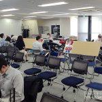 東遊商、4回目となる献血活動を実施