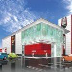スーパードーム輪島店(2020年5月17日リニューアル・石川県)
