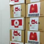 マルハン、愛知県・大阪府に計5500枚のマスクを寄付