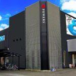K-POWERS西ノ京店(2020年4月28日リニューアル・奈良県)