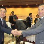 PCSA、加藤代表理事を再選