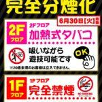 コスモジャパン汐田橋店(2020年6月30日リニューアル・愛知県)