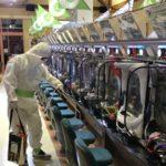 従業員がコロナ感染した『ダイナム栃木鹿沼店』、14日間の休業を経て営業再開