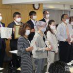 東京都遊協、pp奨学金など3団体に寄付金贈呈