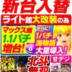 アムズツインパークマックス館 1.1円パチンコ増台!(2020年8月19日リニューアル・茨城県)
