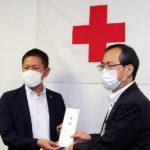 澤田グループ、令和2年7月豪雨災害義援金を日本赤十字社へ預託
