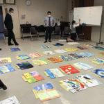 回胴遊商、福岡県遊協青年部会のこども絵画コンクールに協力