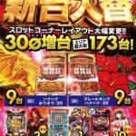 プレイランドキャッスル東郷店(2021年2月22日リニューアル・愛知県)