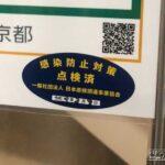 日遊協、東京都と連携し都内の会員パチンコ店の感染症対策状況を点検