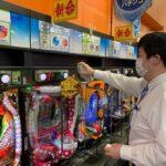 健康的で安心・安全なパチンコスタイルの提供へ ニラク、全店で「自動検温装置の導入」「光触媒抗菌コート施工」を実施