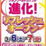 グランワールドカップ(2021年3月6日リニューアル・鳥取県)