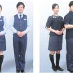 ABC、全店の制服をモデルチェンジ