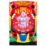 人気の羽根モノ「トキオ」が新規則機で登場 平和、パチンコ新台「Pニュートキオ」を発表
