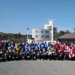 プローバグループ、地域清掃にグループ従業員ら57名が参加