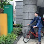 ダイナム、本部社員を対象に自転車通勤制度を策定