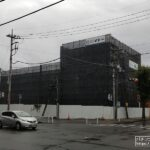 『ビックマーチ東習志野店』が出店準備中!千葉県初進出となる大型パチンコホールのグランドオープンは年末頃か