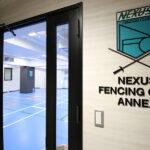 NEXUS、フェンシングクラブの別館「ANNEX」を新設