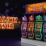 セガサミークリエイション、リンク・ジャックポット・シリーズ「Wealth Rush」をマカオの大型カジノ施設に設置