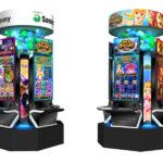 「獣王」「海物語」がビデオスロットゲームに! セガサミークリエイションがカジノ・ゲーミング業界の見本市「G2E 2021」でお披露目